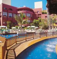 Hotel Sentido Jacaranda